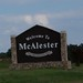 Day 16 to McAlester