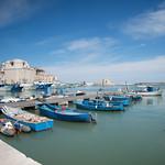 Puerto de Trani