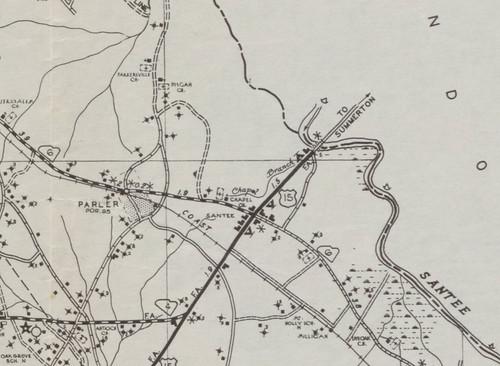 Santee Trans Map 2