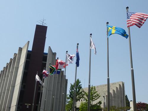 Co-Seoul 1-Cimetière des missionnaires (1)