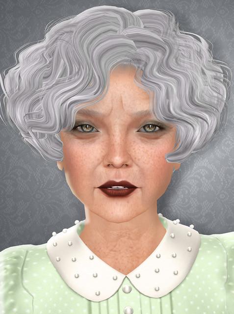 Nana Izzie