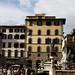 Palazzo Vecchio piazza
