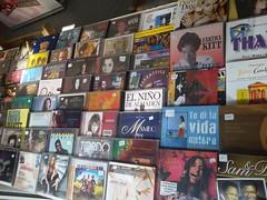 II Feria del Disco de Palencia. Resumen