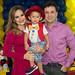 Niver Fernandinho 2 Anos - Rodrigo e Mariana Judice