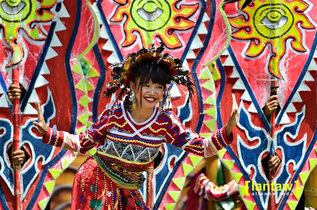 Talakudong Festival 2015