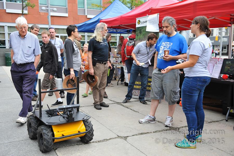 Maker Expo 2015 111