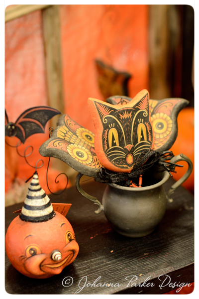 Halloween-Folk-Art