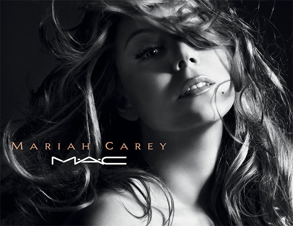 Mariah Carey Mac Lipstick collaboration