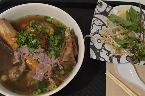 Master pho with marrow