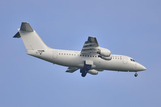 EI-RJB RJ85