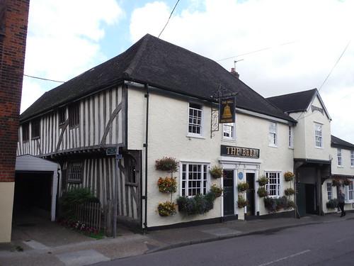 The Bell Inn, Horndon-on-the-Hill