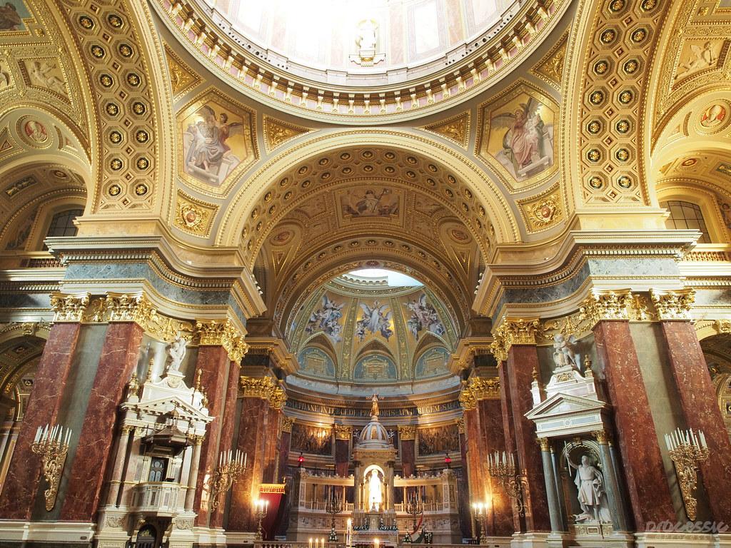 St.Stephen Basilica