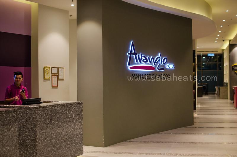 Avangio Hotel Metrotown