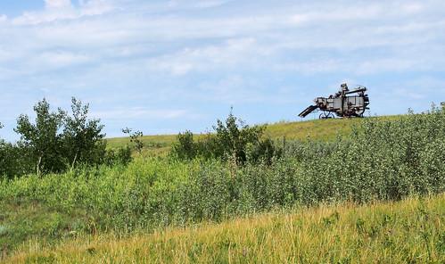 canada grass antique olympus prairie saskatchewan omd thrasher thresher em5