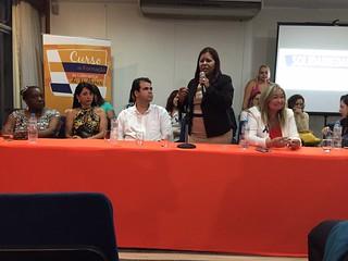 Curso de Formação de Lideranças de Mulheres