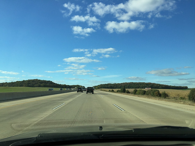 One-Way Road Trip 2015