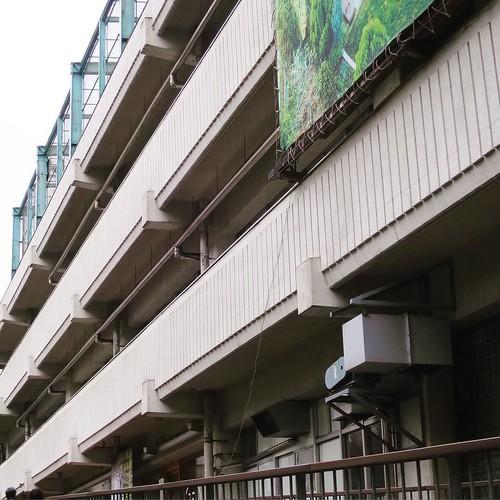 さて、到着しました。今日はここから。 #3331artschiyoda #千代田区ディスカバリーミュージアム秋ツアー