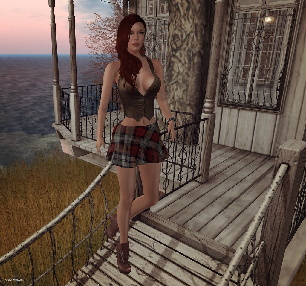 Fashion Therapy LOTD # 124