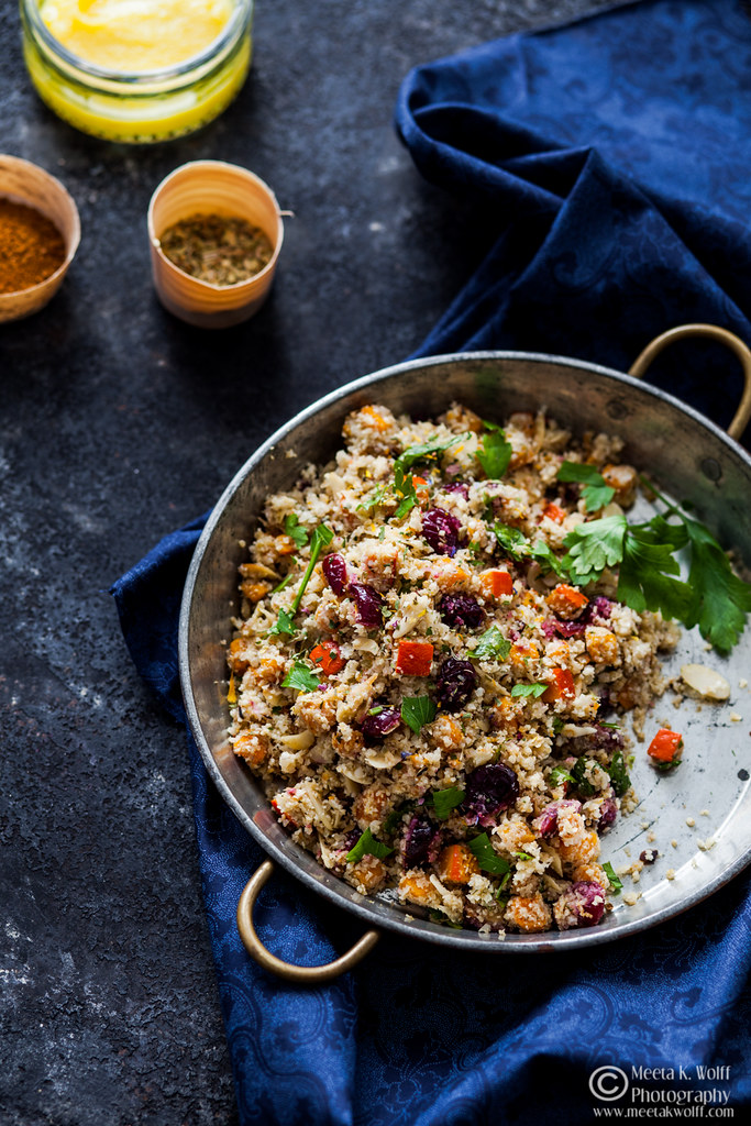 Cauliflower Couscous by Meeta K Wolff-WM-0046