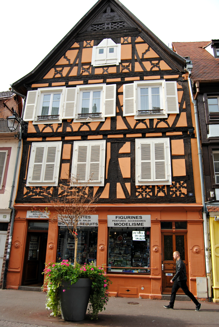 Go Travel_Colmar, France (01)