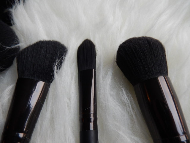LAB brushes