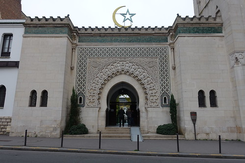 Grande Mosquée @ Paris | by *_*