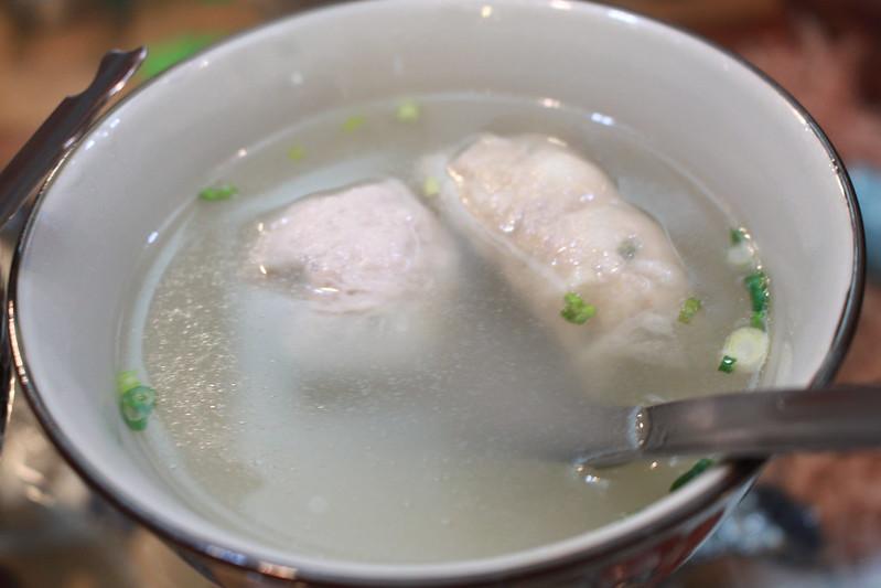 彰化錶店吃麵-平和堂姜家麵- (15)