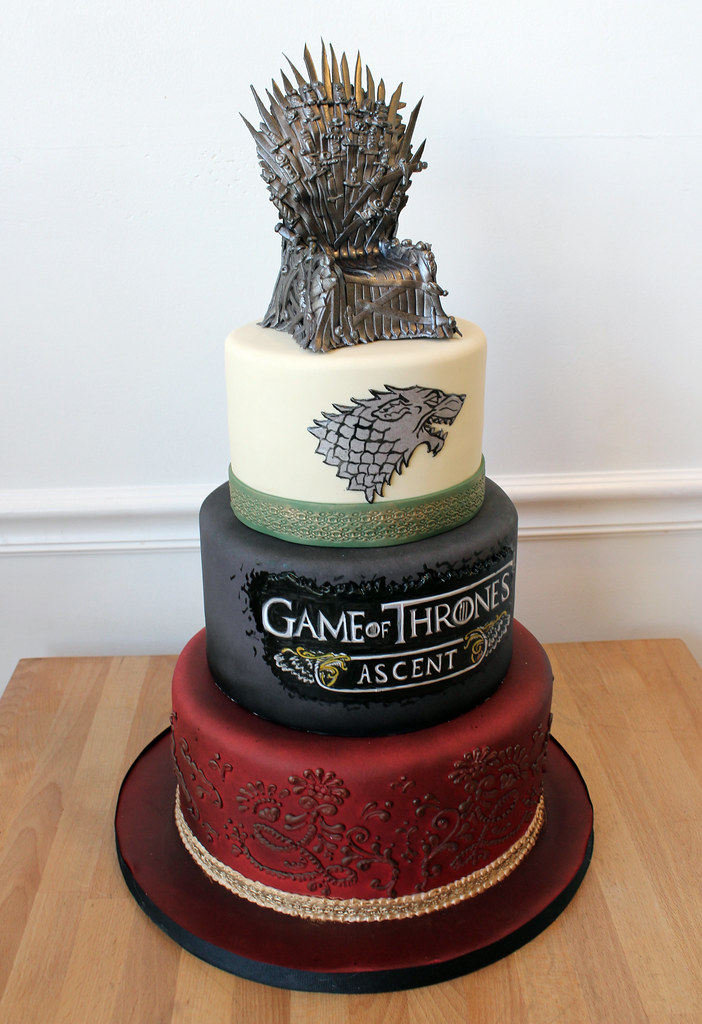 Best Custom Cakes In Boston