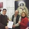 Nuevos Mayordomos de la Virgen de Alharilla 2017