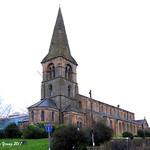 Heritage Church, Lancaster Road, Preston