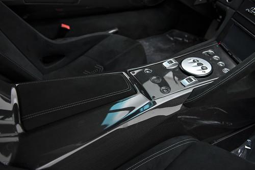 2010 Lamborghini Murcielago SV