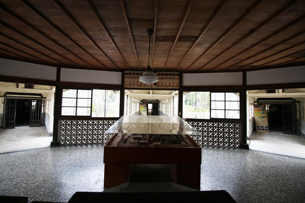 嘉義市獄政博物館 (7)