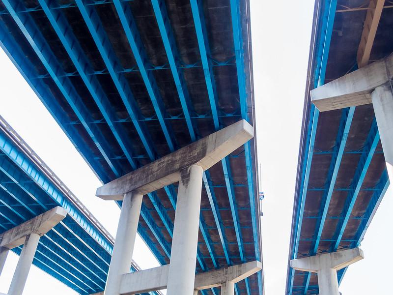 Miami Overpass