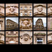 Barnsley in Polyptych (#7) - The Old Queens Hotel by S.R.Murphy