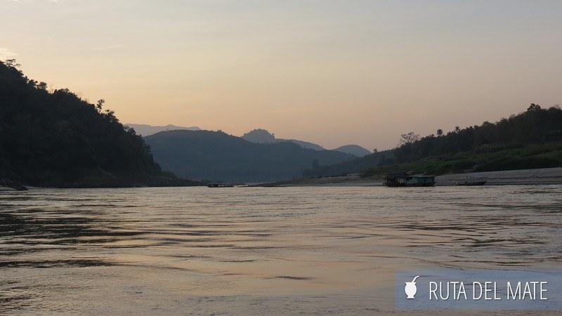 Slow Boat Luang Prabang Laos (3)