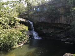 Upper Gledhill Falls