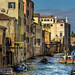 Colours of Venice by Pietro Faccioli