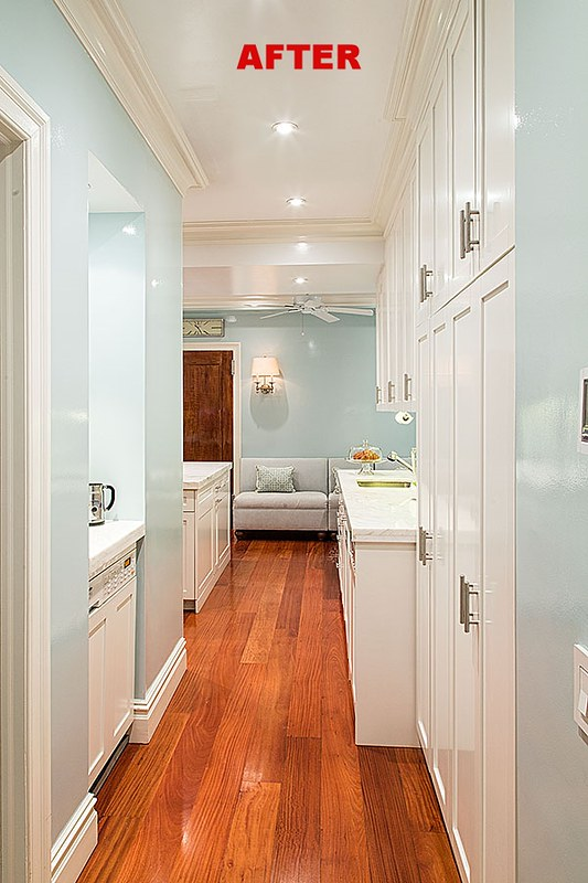 Kitchen Remodeling Manhattan Ny 13: Transitional Kitchens Portfolio