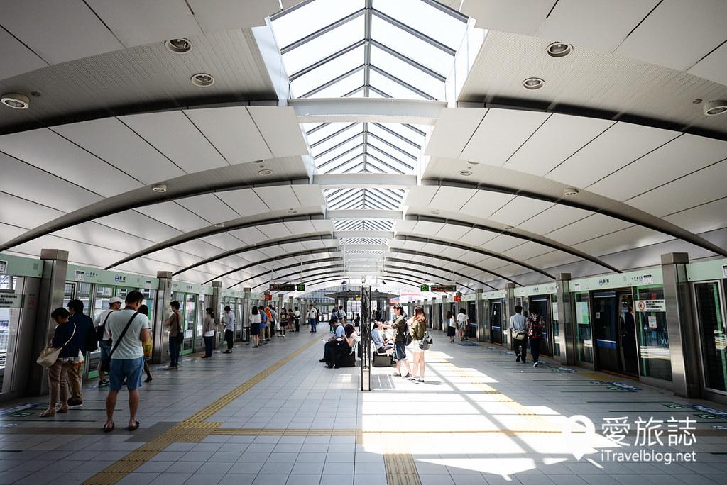 东京车站置物柜 11
