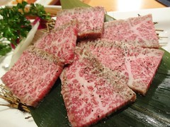 Special Wagyu Beef @King^Taishi, Xianxia Road, Sha…