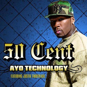 50 Cent – Ayo Technology (feat. Justin Timberlake)
