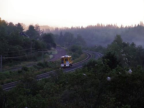 road rail q7