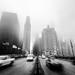 Rush Hour by Michael Muraz
