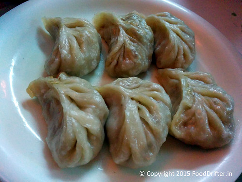 Momos At Royal Tibet