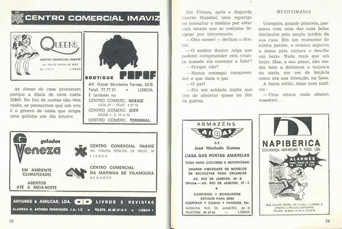 Boa Noite, Nº 66, Dezembro 1977 - 38