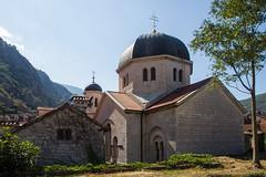 Serbian Orthodox church of St. Nicholas