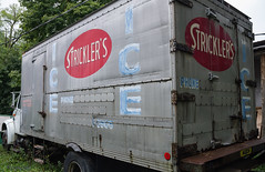Stricklers Ice