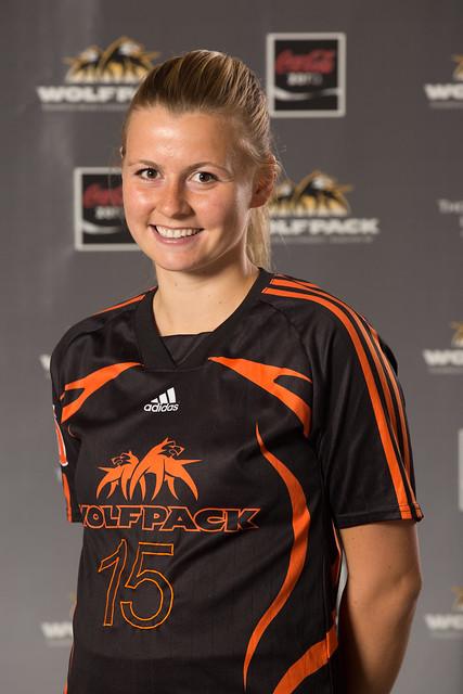Tru Online Courses >> Women's Soccer Roster: WolfPack Athletics, Thompson Rivers University