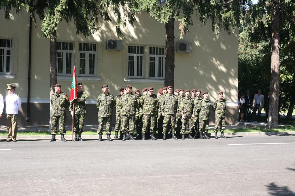 Ceremonia de activare a NFIU (6)