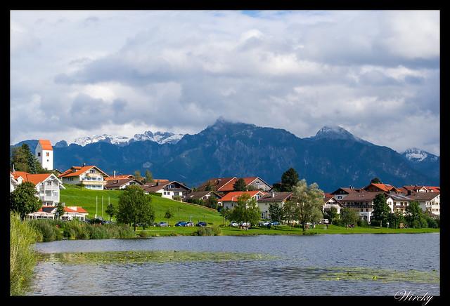 Día 10: Lindau, Hopfen am See, Schloss Neuschwanstein - Hopfen am See